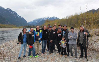Le DUDES CLUB : fraternité et soutien pour les autochtones du Canada