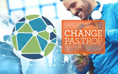 Un nouveau rapport sur le bien-être personnel souligne la campagne Change Pas Trop de la FSHC