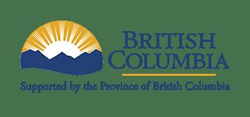 Logo du gouvernement de la Colombie-Britannique