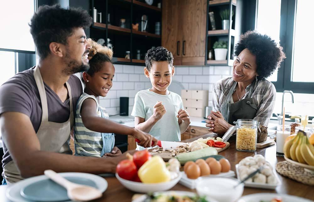 Mens Health Week 2020 Fathers