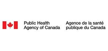 Logo de l'Agence de la santé publique du Canada